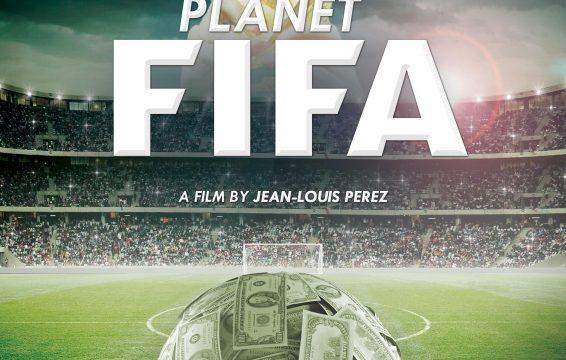 Planéta FIFA -dokument