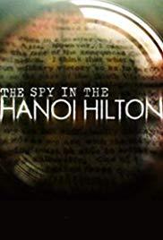 Špión v Hanojském Hiltonu -dokument