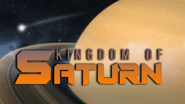 Saturnova tajemství -dokument