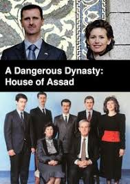 Zákulisí syrské dynastie -dokument