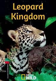 Království levhartů -dokument