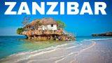 Tanzanie, ze Zanzibaru do Kilwy -dokument