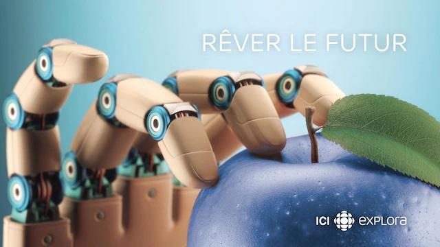 Svět budoucnosti: Budoucnost zabavy -dokument