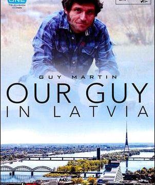 Náš člověk v Lotyšsku -dokument