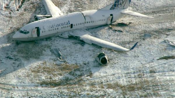 Letecké katastrofy: Mimo ranvej -dokument