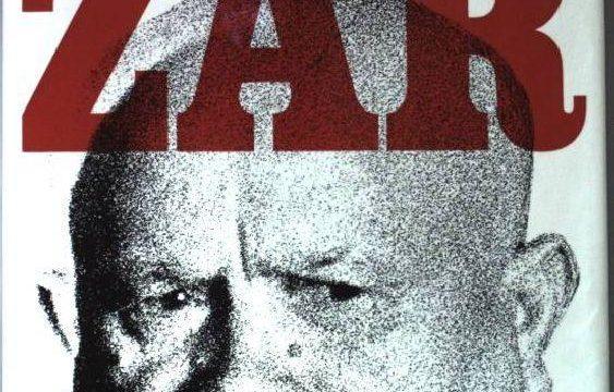 Nikita Chruščov – červený cár -dokument