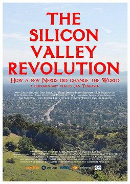 Revoluce v Silicon Valley / 1 díl -dokument