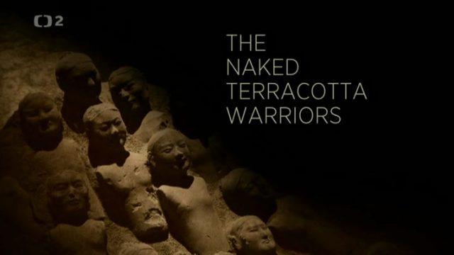 Méně známá terakotová armáda -dokument