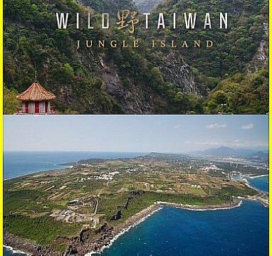 Divoký Tchaj-wan: Ostrovní džungle -dokument