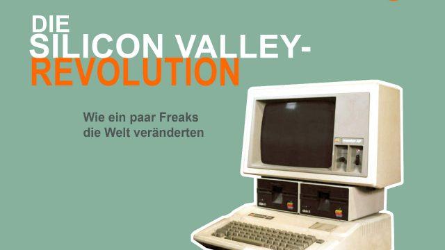 Revoluce v Silicon Valley / 2 díl -dokument