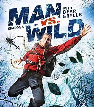 Bear Grylls: Muž vs. divočina / Ultimate Surviving – 5.série -dokument