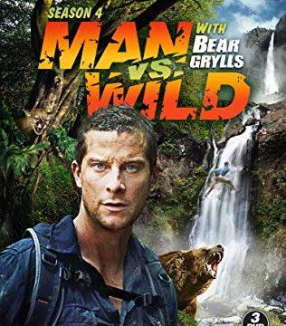 Bear Grylls: Muž vs. divočina / Ultimate Surviving – 4.série -dokument