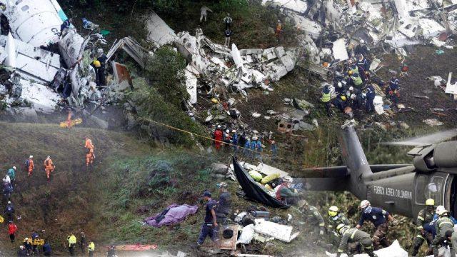 Letecké katastrofy: Fotbalová tragédie -dokument