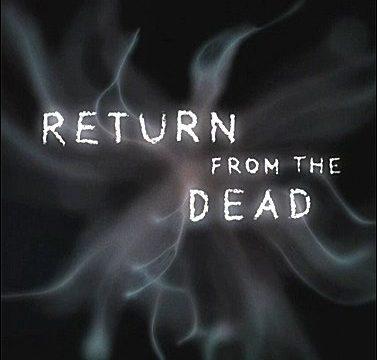Návrat z říše mrtvých -dokument