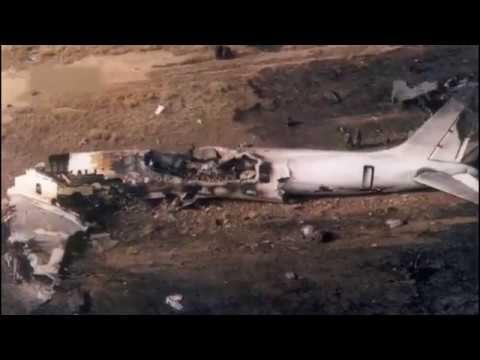 Letecké katastrofy: Tenká hranice -dokument