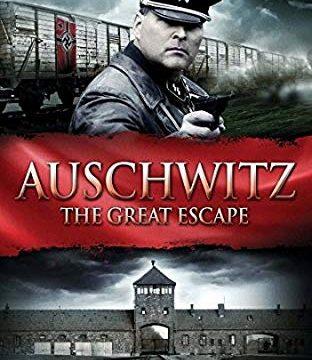 Veľký útek z Osvienčimu -dokument
