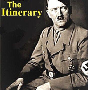 Hitlerův itinerář / 2 díl -dokument
