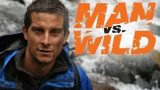Bear Grylls: Muž vs. divočina / Ultimate Surviving – 2.série -dokument