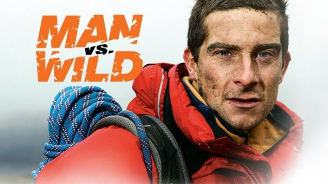 Bear Grylls: Muž vs. divočina / Ultimate Surviving – 1.série -dokument