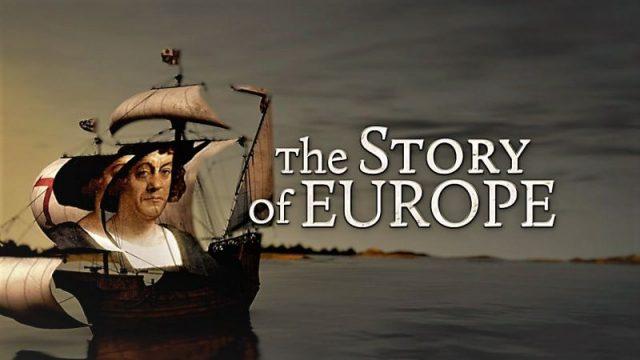 Příběh Evropy (komplet 1-6) -dokument