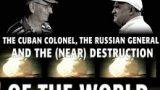 Kubánský plukovník a ruský generál -dokument