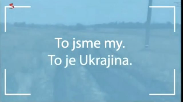 To jsme my, to je Ukrajina (komplet 1-2) -dokument