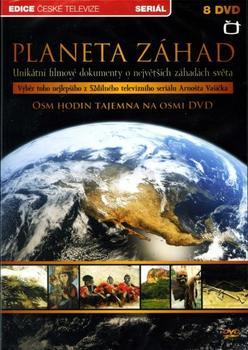 Planeta záhad (komplet 1-8) -dokument