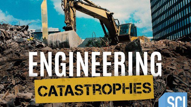 Obrovské stavitelské chyby (komplet 1-10) -dokument