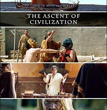 Vzestup civilizace (komplet 1-6) -dokument