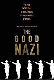 Nacista, který zachránil Židy: Karl Plagge -dokument