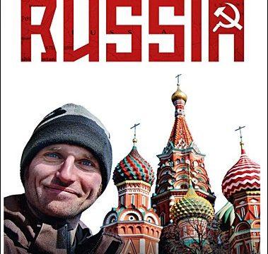 Ruská výprava s Guyem Martinem (komplet 1-3) -dokument