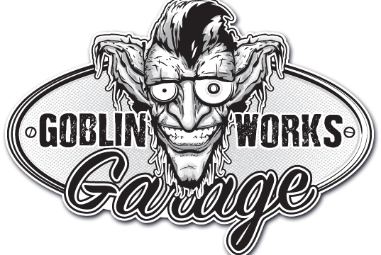 Dílna Goblin Works Garage / 1.série -dokument
