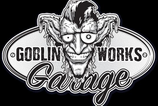 Dílna Goblin Works Garage / 1.série -dokument