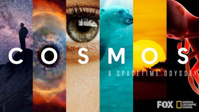 Kosmos – časoprostorová odysea – 1.série -dokument