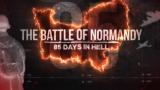 Bitva o Normandii: 85 dní v pekle -dokument