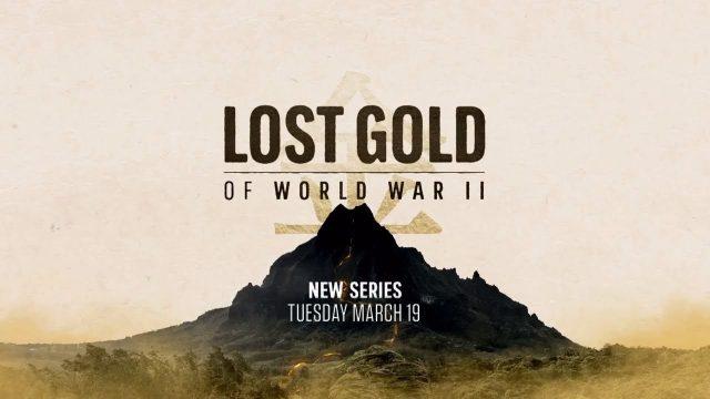 Ztracené zlato 2. světové války / část 4: Zadní dvířka -dokument