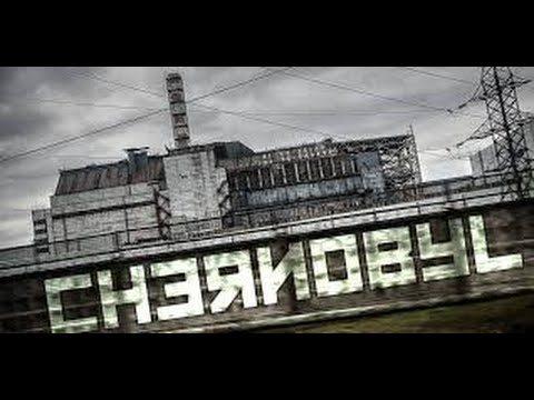 12x  dokumentů o Černobylu (komplet) -dokumenty
