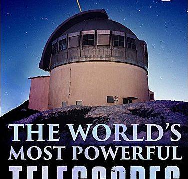 Nejvýkonnější vesmírné teleskopy -dokument