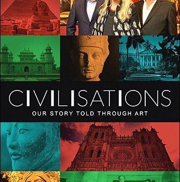 Civilizace a umění (komplet 1-9) -dokument