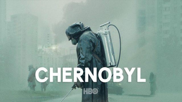 Černobyl (komplet 1-5) -minisérie/dokument