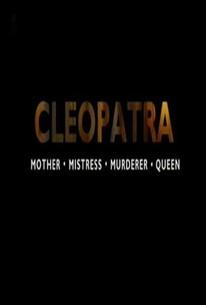 Kleopatra: Legenda a skutečnost (komplet 1-2) -dokument