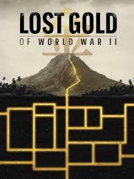 Ztracené zlato 2. světové války / část 1: Smrt na hoře -dokument