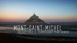 Tajemný Mont-Saint-Michel -dokument