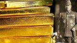 Ztracené zlato 2. světové války / část 3: Smrtící dárek -dokument