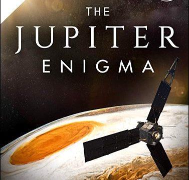 Tajemný Jupiter -dokument