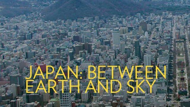 Japonsko: Mezi nebem a zemí (komplet 1-3) -dokument