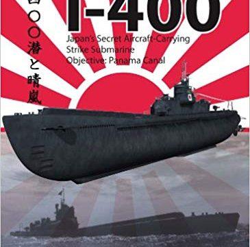 Tajná japonská ponorka -dokument