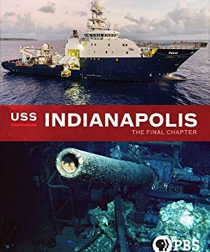 Zkáza křižníku USS Indianapolis -dokument -dokument