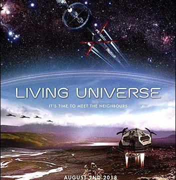 Vesmír: Místo pro život (komplet 1-4) -dokument