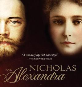 Mikuláš a Alexandra: poslední ruští carové (komplet 1-2) -dokument